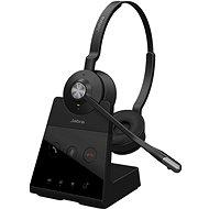 Jabra Engage 65 Stereo - Kopfhörer mit Mikrofon