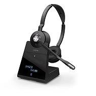 Jabra Engage 75 Stereo - Kopfhörer mit Mikrofon