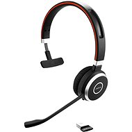Jabra Evolve 65 Mono - Headset