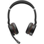 Kopfhörer Jabra Evolve 75 MS Stereo