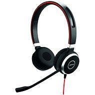 Kopfhörer Jabra Evolve 40 MS Stereo USB-C
