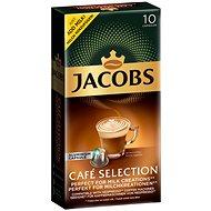 Jacobs Café Selection - 10 Stück - Kaffeekapseln