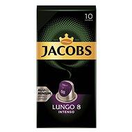 Jacobs Lungo Intenso 10 Stück - Kaffeekapseln