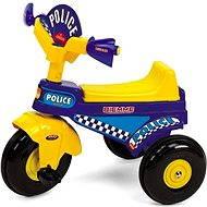 Biemme Bingo Policie modrá - Dreirad