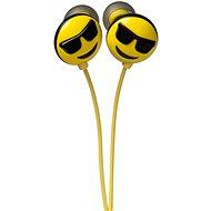 Jam Audio Jamoji Too Cool HX-EPEM02 - Kopfhörer