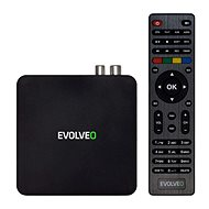 EVOLVEO Hybrid Box T2 - Netzwerkplayer