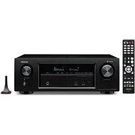 DENON AVR-X1400H schwarz - AV receiver