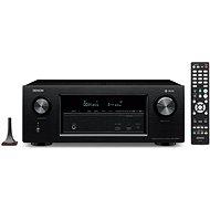 DENON AVR-X2400H schwarz - AV receiver