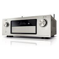 DENON AVR-X4400H Silber - AV receiver