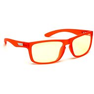 GUNNAR Office Collection Intercept Colors, Feuerrot - Brillen