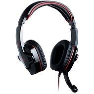 CONNECT IT Biohazard Headset GH2000 - Kopfhörer mit Mikrofon