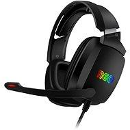 CONNECT IT NEO, schwarz - Gaming Kopfhörer