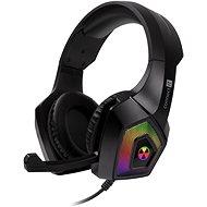 CONNECT IT CHP-5600-BK BATTLE RGB Ed. 3 - schwarz - Gaming Kopfhörer