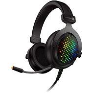 CONNECT IT EVOGEAR Ed.3 CHP-7000-BK, schwarz - Gaming Kopfhörer