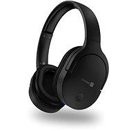 Kabellose Kopfhörer CONNECT IT Headset - SCHWARZ