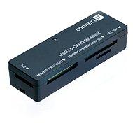 UltraSlim CONNECT IT CI-56 V2 - Kartenleser