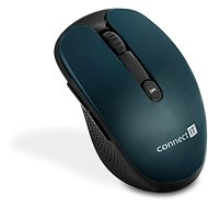 CONNECT IT CMO-3000-BL Blau - Maus