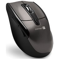 CONNECT IT CMO-1300-BR Bronze - Maus