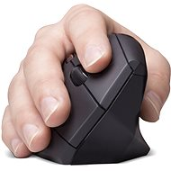CONNECT IT CMO-2510-BK Vertical Ergonomic, wireless - Maus