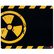 CONNECT IT Battle Pad CI-125 Schwarz - Mousepad