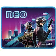 """CONNECT IT CMP-1170-SM """"NEO"""" Gaming Series Small - Mousepad"""