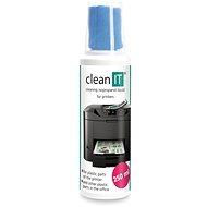 Reinigungsmittel CLEAN IT EXTREME Reinigungslösung für Kunststoffe mit Mikrofasertuch, 250 ml