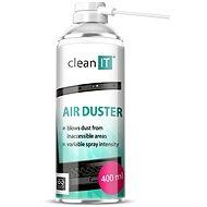 CLEAN IT Druckluft 400ml - Reinigungsmittel