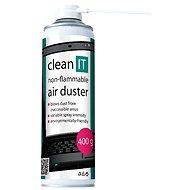 CLEAN IT Druckluft 650ml - Reinigungsmittel