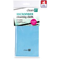 CLEAN IT CL-700 Hellblau - Reinigungstuch