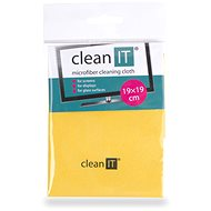 CLEAN IT CL-712 Gelb - Reinigungstuch