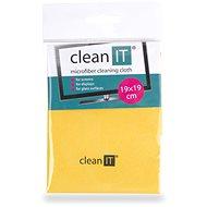 CLEAN IT CL-712 Gelb - Reinigungstuch