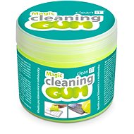 CLEAN IT Magic Cleaning Gum - Reinigungsmasse