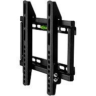 CONNECT IT F2 schwarz - Wandhalter