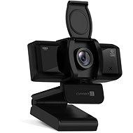 CONNECT IT CCW-2000-BK Full HD - Webcam