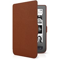 Hülle für eBook-Reader CONNECT IT für PocketBook 624/626 braun - eBook-Reader Hülle
