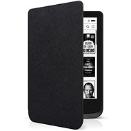 CONNECT IT für PocketBook 616/627/632 (Basic Lux 2, Touch Lux 4, Touch HD 3), schwarz - eBook-Reader Hülle