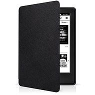 CONNECT IT CEB-1050-BK für Amazon Kindle 2019, schwarz - eBook-Reader Hülle