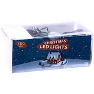 CONNECT IT LED-Beleuchtung Kette CI-432 15 m - Weihnachtsbeleuchtung