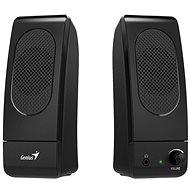 Genius SP-L160 schwarz - Lautsprecher