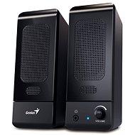 Genius SP-U120 Schwarz - Lautsprecher