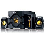 Genius GX Gaming SW-G2.1 3000 Ver. II - Lautsprecher
