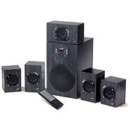 GENIUS Home Theater SW-HF 5.1 4500 - Lautsprecher