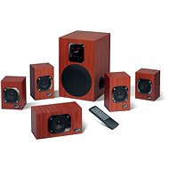 Genius Home Theater SW-HF 5.1 4800 - Lautsprecher
