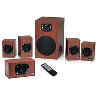 Genius SW-HF 5.1 4600 Ver. II - Lautsprecher