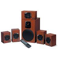 Genius SW-HF 5.1 4800 Ver. II - Lautsprecher