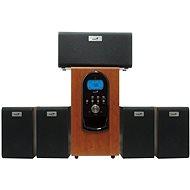 Lautsprecher Genius SW-HF 5.1 6000 Ver. II