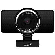 Webcam GENIUS ECam 8000 schwarz