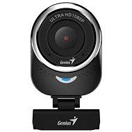 GENIUS QCam 6000 schwarz - Webcam