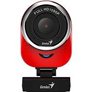GENIUS QCam 6000 rot - Webcam
