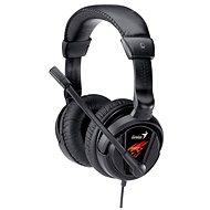 Gaming-Headset Genius HS-G500V Kopfhörer mit Mikrofon - Kopfhörer mit Mikrofon